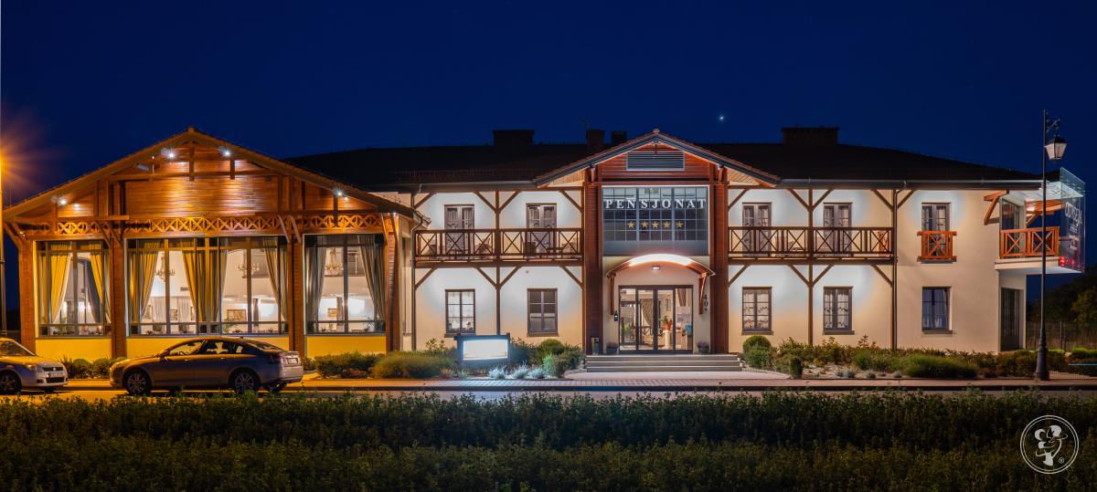 Butikowy Pensjonat Odyseja***** - Luxury Pension & Restaurant