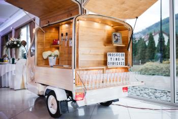 Amorino Van