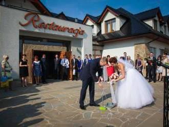 Kasztel Kajasówka sala na wesele reastauracja nocl,  Rybna