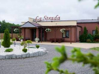Sala Bankietowa La Strada rustykalne wesele boho g,  Zduńska Wola