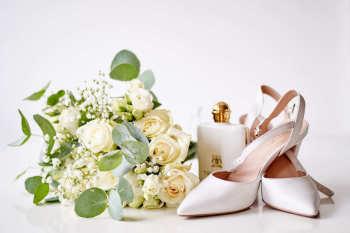 Coś Zielonego- Florystyczna oprawa uroczystości, Dekoracje ślubne Bobolice