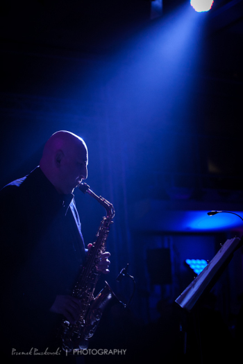 Saksofonista z DJ, Sax Live Act, Sax & DJ, Saksofon solo, DJ na wesele Kutno
