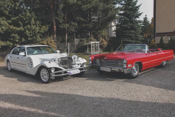 Lincoln Excalibur , Mercedes Klasa S, Samochód, auto do ślubu, limuzyna Tarnobrzeg