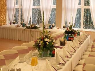 Hotel Jan wesele nad morzem ,  Darłowo