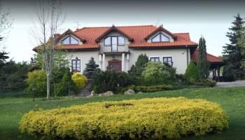 Rezydencja Bella Vista sala na wesele komunie chrz, Sale weselne Starachowice