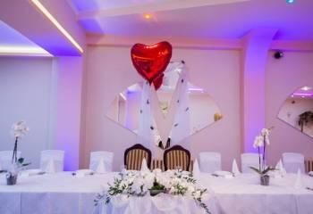 Greg Biss duża sala weselna restauracja , Sale weselne Pilica