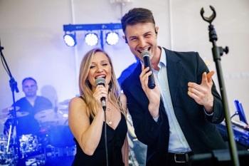 Zespół Easy - profesjonalny 6-os coverband, wszystko na żywo!, Zespoły weselne Świętochłowice