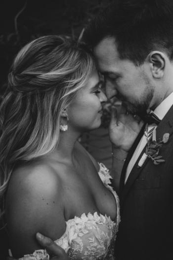 Zakochaj się w czarno-białym reportażu ślubnym! 😍, Fotograf ślubny, fotografia ślubna Jastrzębia Góra