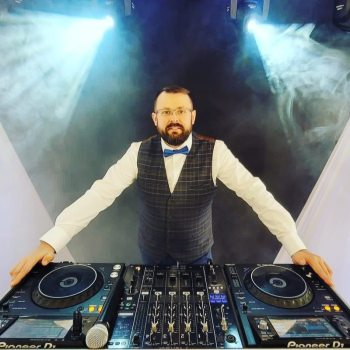 Dj Piter - Wesele/Weeding, DJ na wesele Krzanowice