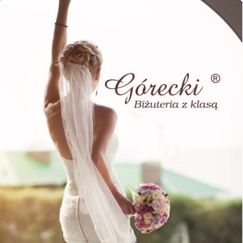 Firma Jubilerska Górecki - Biżuteria z klasą, Obrączki ślubne, biżuteria Lesko