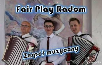 Zespół Fair Play, Zespoły weselne Iłża