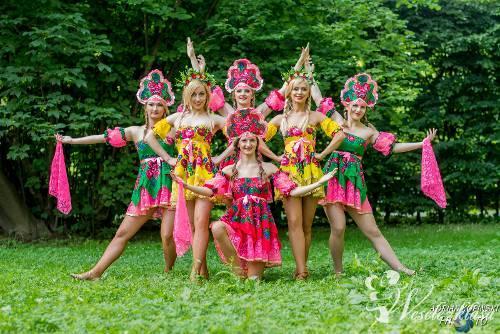 """Show-balet """"SHINE"""", Kraków - zdjęcie 1"""