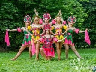 """Show-balet """"SHINE"""",  Kraków"""