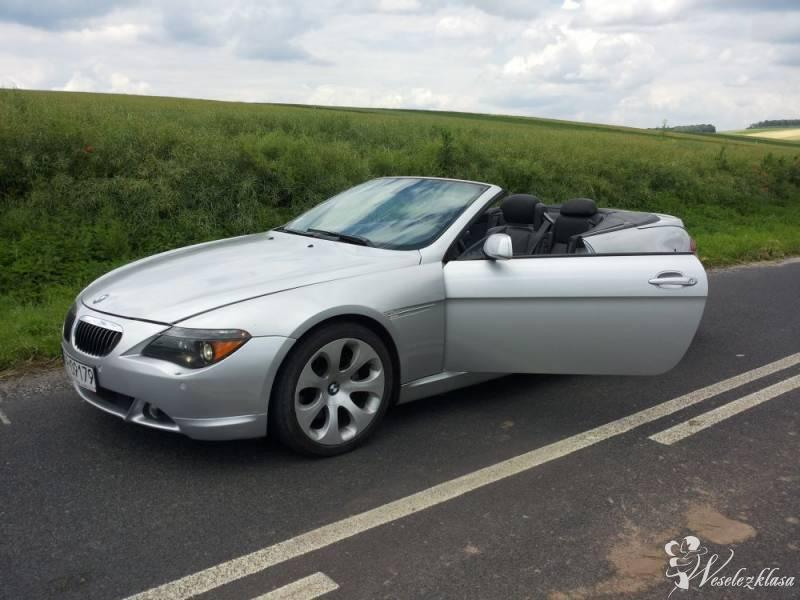 BMW645CI CABRIO, Przemyśl - zdjęcie 1