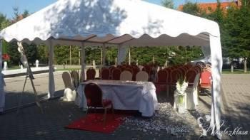 Namioty imprezy wypożyczanie organizacja imprez, Wypożyczalnia namiotów Chojna