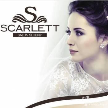 Moda ślubna Scarlett, Salon sukien ślubnych Białystok