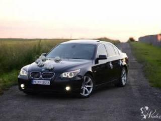 Samochód do wynajęcia - BMW 535d,  Racibórz