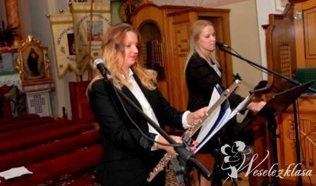 Oprawa muzyczna ślubu - DUET FLORESCO, Turek - zdjęcie 1