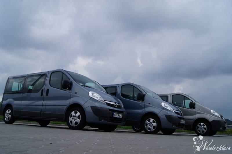 RentCarBus Wynajem pojazdów 8 i 9 osobowych, Mogilany - zdjęcie 1