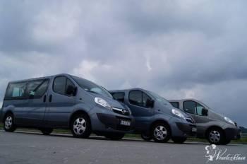 RentCarBus Wynajem pojazdów 8 i 9 osobowych, Wynajem busów Skawina