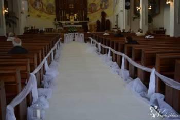 Biały Dywan - Bajkowy Ślub, Artykuły ślubne Wieruszów