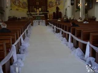Biały Dywan - Bajkowy Ślub, Artykuły ślubne Łask