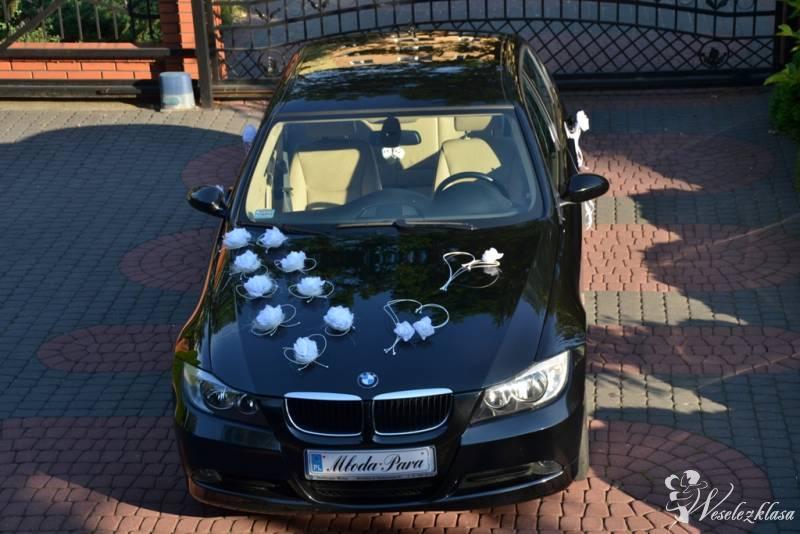 *Czarne* BMW M-Pakiet, Warszawa - zdjęcie 1