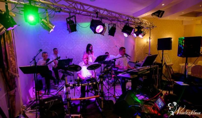 Live Band - 6 osób, 100% na żywo, oświetlenie!, Płock - zdjęcie 1