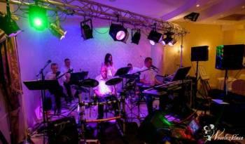 Live Band - 6 osób, 100% na żywo, oświetlenie!, Zespoły weselne Kosów Lacki