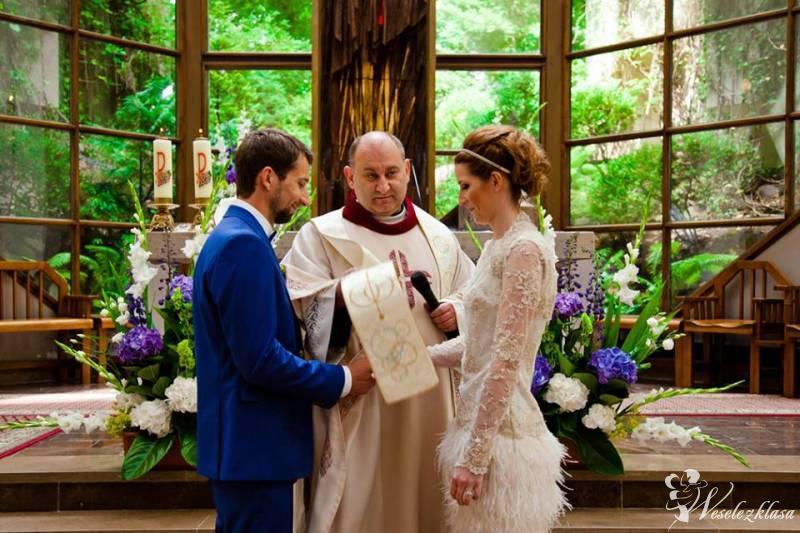 Sm-studio Weddings. Filmowanie Fotografia, Gdańsk - zdjęcie 1