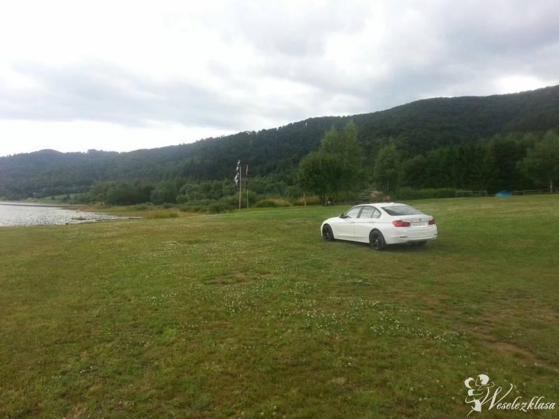 Piękne *białe* BMW na Twój ślub !!!!!Tanio!!!!!, Nowy Sącz - zdjęcie 1