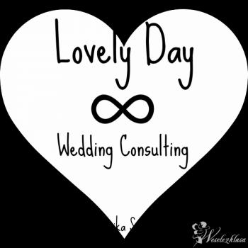 Konsultant ślubny Lovely Day Wedding Consulting, Wedding planner Bielawa