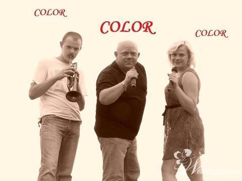 Zespół muzyczny Color, Warszawa - zdjęcie 1