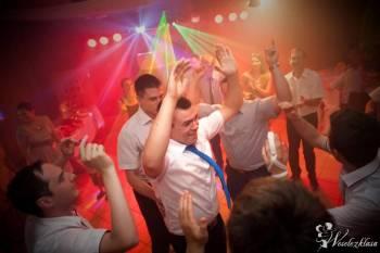 ZESPÓŁ: DJ i WODZIREJ na twoją uroczystość!, DJ na wesele Tarnowskie Góry
