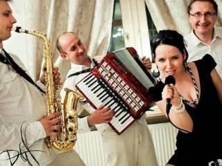 Zespół muzyczny Magic Night,  Kielce