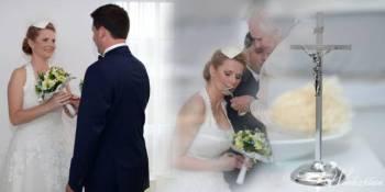 filmowanie lustrzankami, Kamerzysta na wesele Warszawa