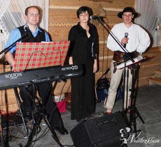 Duet Muzyczny WALOR, Sucha Beskidzka - zdjęcie 1