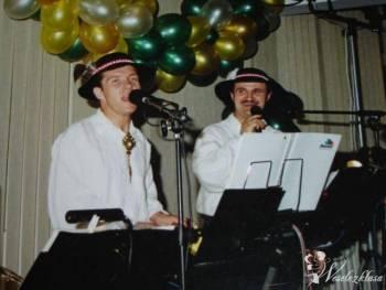Zespół muzyczny Swing, Zespoły weselne Police