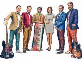 Zespół na wesele Grajmofon,  Wrocław