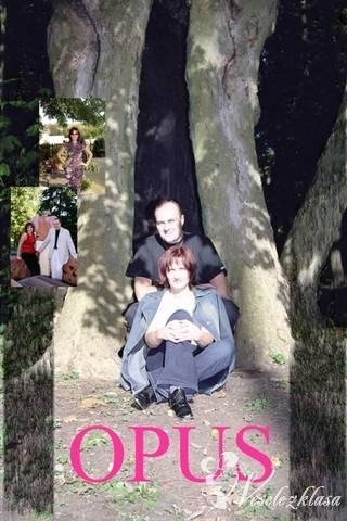 Duet muzyczny Opus, Piła - zdjęcie 1