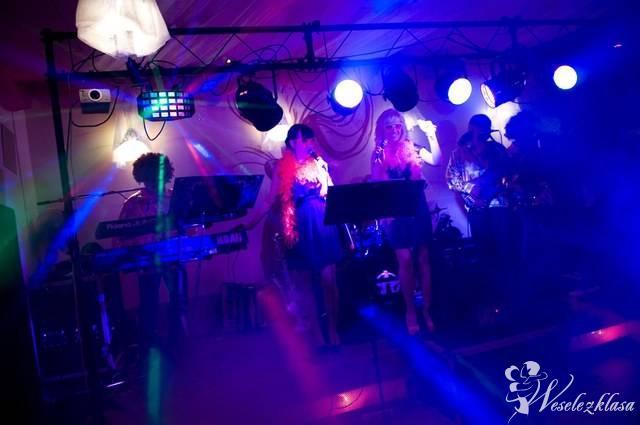 Zespół Lunatic, Kozienice - zdjęcie 1