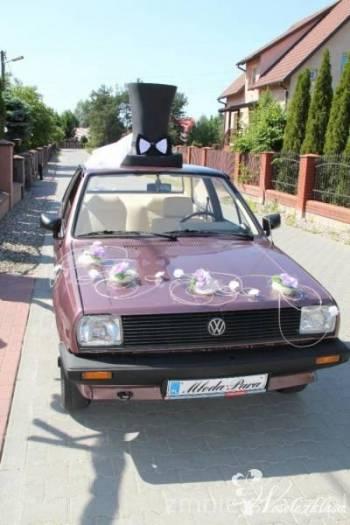 Ślubne DERBY, Samochód, auto do ślubu, limuzyna Nowe Miasto Lubawskie