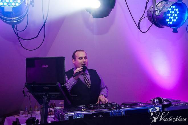 BTS Sound - DJ/Wodzirej Krzysztof, Chrzanów - zdjęcie 1