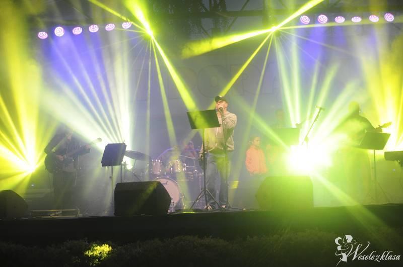 Zespół Karaluchy-rock&roll; band, Żywiec - zdjęcie 1