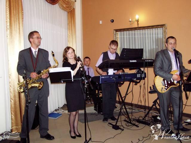 Zespół muzyczny Bankiet, Kielce - zdjęcie 1