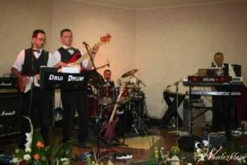 Zespół Muzyczny Drum, Zespoły weselne Szczytna