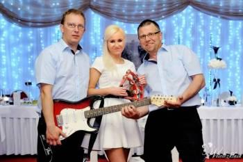 Zespół Muzyczny Spektrum, Zespoły weselne Kłodawa