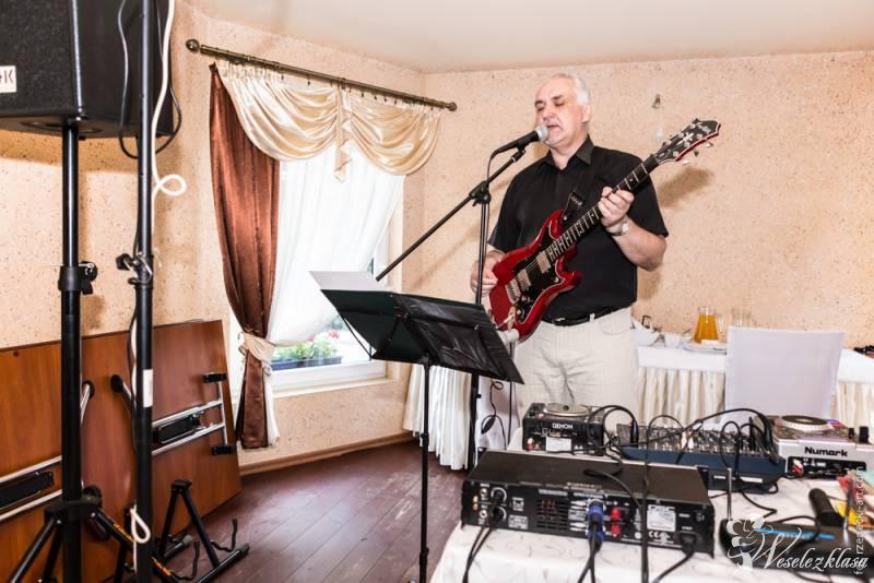 Śpiewający DJ-Wodzirej gitarzysta na Twoją imprezę, Dąbrowa Górnicza - zdjęcie 1