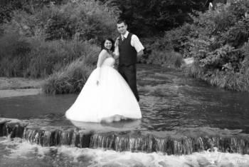 Filmowanie i fotografowanie, Kamerzysta na wesele Wąbrzeźno