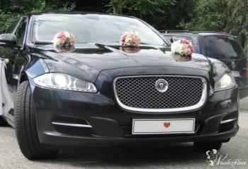 Auta do ślubu Jaguar XJL & Mercedes ML350  wolne terminy 2020, Samochód, auto do ślubu, limuzyna Turek